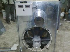 Systems of cooling