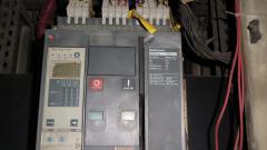 لوحات الكهرباء---اعمال المفاولات الكهربائية