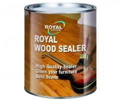 Royal Wood Sealer