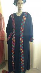 Abaya  Young Muslim