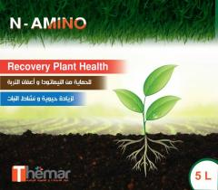 N-amino ان امينو