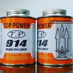 Top power cpvc