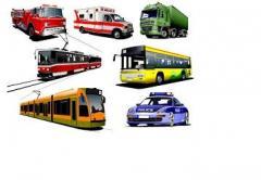 Public procurement and land transport