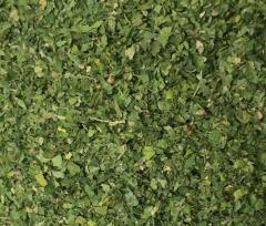 Parsley,dried parsley leaves