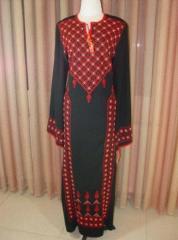 Cloak(association abu zenimah)