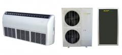 Ceiling/ Floor Hybrid Split Air Conditioner 20000 BTU