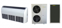 Ceiling / Floor Hybrid Split Air Conditioner 28000 BTU