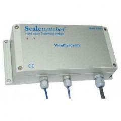 Scalewatcher Electronic Water Treatment System