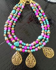 Handmade Beeds Accessories (charity)