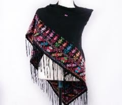 Embroidered Shawls (BH)