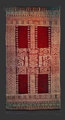 Embroidered Carpets (BH)