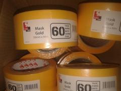 لصق دوكو انشائي Mask Gold