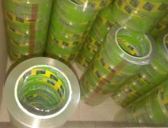 سلوتيب كريستال جريين Green Tape Crystal ب3.5 البكرة