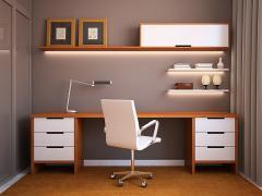 Home Office (El-Madina)