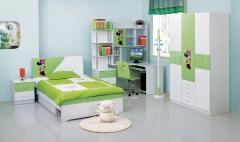 Kid's room (El-Madina)