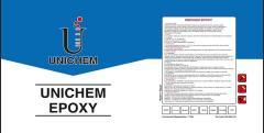 UNICHEM EPOXY 3D