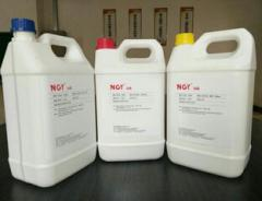NGY Intense yellow INKS for ceramic