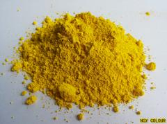 NGY Intense yellow Inclusion pigments for ceramic