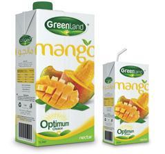 Mango Nectar Juice