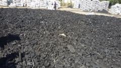 فحم الجازورين للشوى