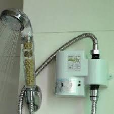 فلتر الاوزون السحرى للاستحمام