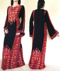 Embroidered Cloak (SWR)