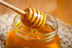Alhoot Honey