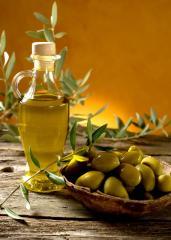 Alnada Olive Oil