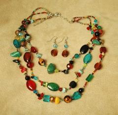 Handmade Beads Accessories (SPEED)