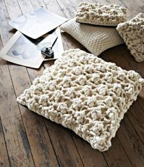 Knitted(charity)