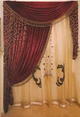 Curtains (SWDA)