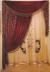 Curtains (SWDA)