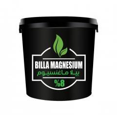بيلا ماغنسيوم 8% بودر NPK