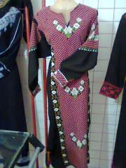 Abaya Y