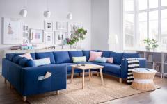 Living Room Furniture (El-Madina)
