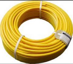 Plastic hoses (Husseini)