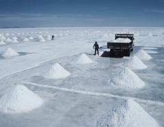 Salt(Box)