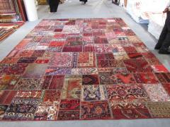 Charity(carpet)