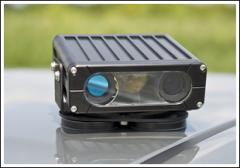كاميرا التعرف الآلي على أرقام السيارات