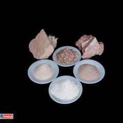 Feldspar Powder origin Egypt
