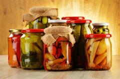Pickles (Ays)
