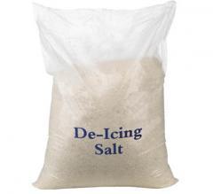 De-Icing Salt (AYS)