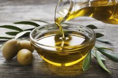 Olive Oil (El-Tareq)