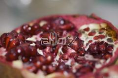 Pomegranate frozen