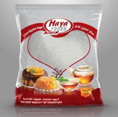 Egyptian Sugar Luxury