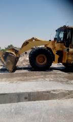 Used Loaders , Excavators