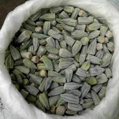Frozen okra (zero - one - extra) IQF