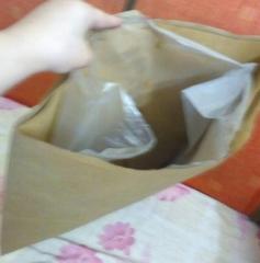 Paper bags - اكياس ورق
