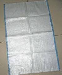 Polyethylene bags