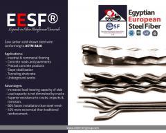 El Demery Group Corporation-Egyptian European